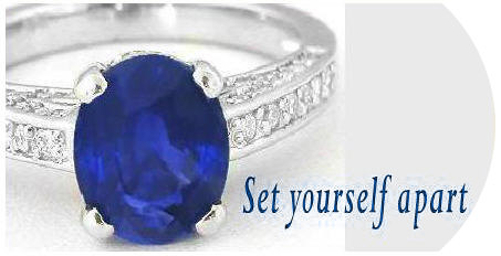MySapphireSource Sapphire Jewelry