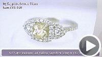 Sapphire Jewelry Video