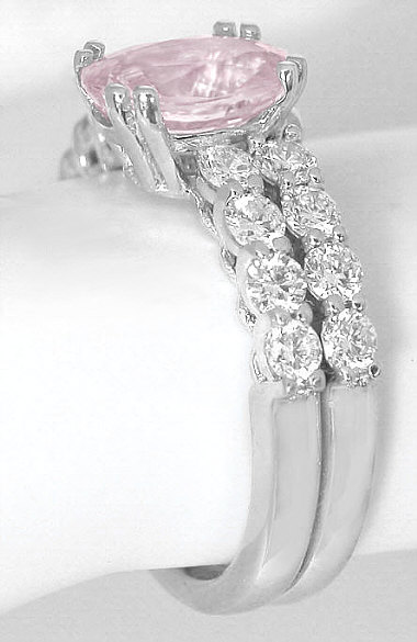 044 ctw Diamond Band in 14k white gold for ring SSR5911 103308P